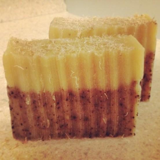 Handmade Lye Soap